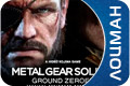 Metal Gear Solid V (5): Ground Zeroes