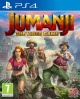 Джуманджи (Jumanji: The Video Game)