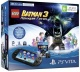 Sony PlayStation Vita (PS Vita) 2016 (RUS) Wi-fi + 8 GB Memory Card + LEGO Batman 3: Покидая Готэм