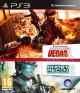 Tom Clancy's Rainbow Six: Vegas 2 + Tom Clancy's Ghost Recon: Advanced Warfighter 2 Double Pack
