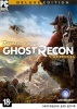 Tom Clancy's Ghost Recon Wildlands. Deluxe Edition