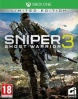 Sniper: Ghost Warrior 3. Limited Edition