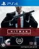HITMAN. Definitive Edition