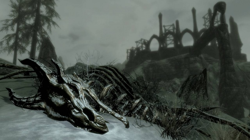 The Elder Scroll V: Skyrim. Legendary Edition