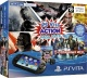 Sony PlayStation Vita (PS Vita) 2008 (RUS) Wi-fi + 8 GB Memory Card + Action 5 игр