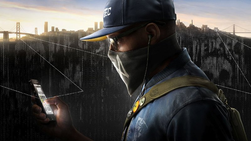 Watch Dogs 2. Deluxe Edition