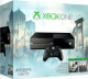 Microsoft Xbox One 500Gb (RUS) +Аssassins Creed Единство + Assassins Creed Черный Флаг