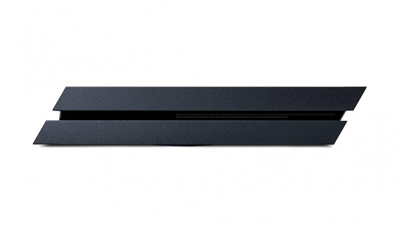 Sony PlayStation 4 (PS4) 500Gb (RUS) Черная