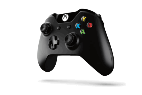 Microsoft Xbox One 500Gb (RUS)