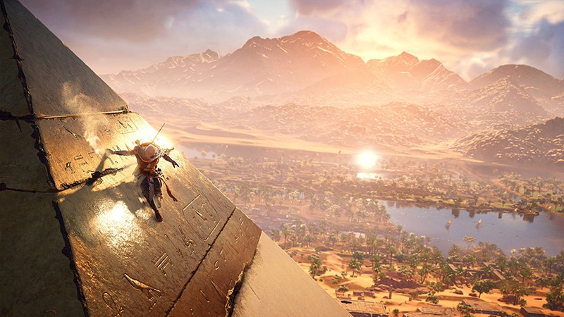 Assassin's Creed: Истоки (Origins)