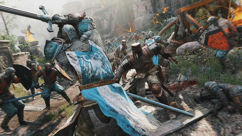 For Honor. Deluxe Edition