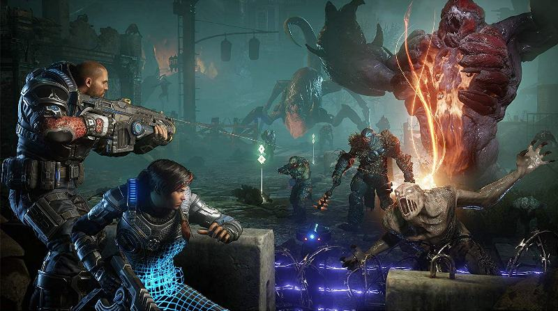 Gears 5 (Gears Of War 5)