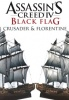 Assassin's Creed IV: Чёрный флаг (Black Flag) - Crusader & Florentine Pack