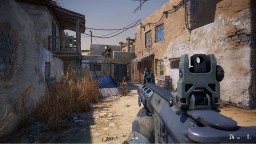 Sniper Ghost Warrior: Contracts 2